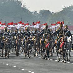 उत्तर प्रदेश के बरेली में भारतीय सेना के सात 'पराक्रमी' घोड़ों की मौत का माज़रा क्या है?