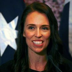 "Video: ""I am not the first woman to multitask"" says New Zealand PM on managing pregnancy and office"