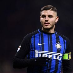 Serie A: Mauro Icardi and Edin Dzeko linked with moves away from Italy