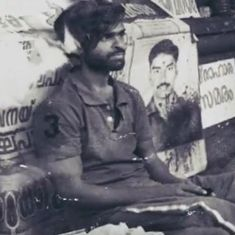 Malayalam composer Gopi Sundar is singing to support Sreejith's quest for justice for his brother