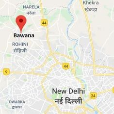 17 killed in fire at Delhi firecracker factory