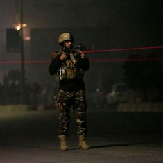 Afghanistan: 18 killed in Kabul hotel siege, Taliban claims responsibility