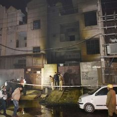 The big news: Blaze at Delhi firecracker factory kills 17 people, and nine other top stories