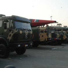 Countries build nuclear bombs for four major reasons. Did Pakistan do it only because of India?