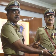 Bengaluru police commissioner asks personnel to shoot attackers in the leg