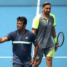 India ATP Rankings round-up: Paes returns to top-50, singles players slide