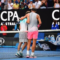 Australian Open men's round-up: Nadal fights off Schwartzman, Cilic, Edmund tested in win