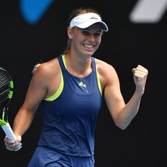I can go into French Open without too much pressure: Wozniacki eyes second Grand Slam title