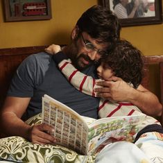 R Madhavan on his first web series 'Breathe': 'The challenge was too tempting to pass up'