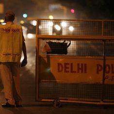 Delhi Police file chargesheet against suspected al-Qaeda terrorist