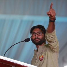 Karnataka Assembly elections: BJP files complaint with EC against Jignesh Mevani, Prakash Raj