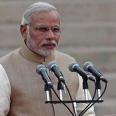 Interviewing Modi: Questions the media should ask the prime minister (but never does)