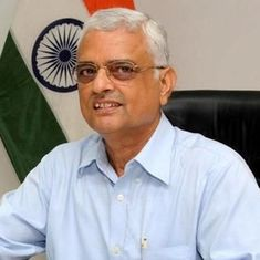 Simultaneous polls not possible without legal framework, says Chief Election Commissioner OP Rawat
