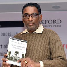 Justice Chelameswar says people must keep examining how the Supreme Court functions