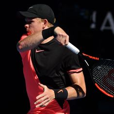 Kyle Edmund replaces Andy Murray as Britain's No 1 in ATP rankings