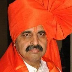 SC admonishes Maharashtra Police for not doing enough to arrest Hindutva leader Milind Ekbote