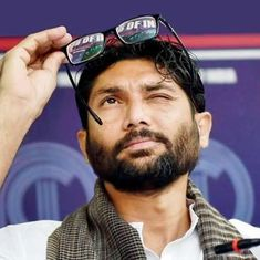 Karnataka: FIR against Jignesh Mevani for allegedly asking youth to disrupt Modi's rally