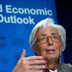 India's GDP will get a 27% boost if women are on same level with men, says IMF chief