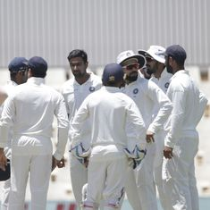 Committee of Administrators to review India's horrendous showing in South Africa