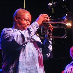 Remembering Hugh Masekela (1939-2018): The trumpeter who never let his music grow old