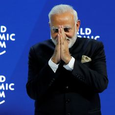 The big news: PM Modi warns world leaders of three major global threats, and 9 other top stories