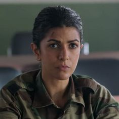 Nimrat Kaur interview: 'We perform best when we don't know what is coming our way'