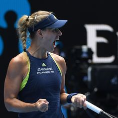 Australian Open: Angelique Kerber enters semi-finals after a straight-set rout of Madison Keys
