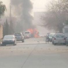 Afghanistan: Gunmen attack Save the Children office in Jalalabad, injure 11