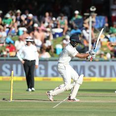 'Can't accuse Pujara of having an eye on IPL auction': Social media cheers unique half-century