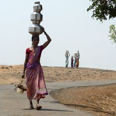 India's criteria for classifying drought-hit regions are causing many cases to go unreported