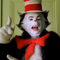 Warner Bros, Dr Seuss Enterprises sign multi-movie deal, first up will be 'The Cat in the Hat'