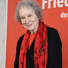 After 'The Handmaid's Tale', Margaret Atwood's MaddAddam trilogy to be adapted into a series