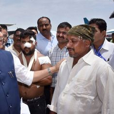 Bus driver who saved 52 pilgrims during 2017 Amarnath Yatra attack to get bravery award