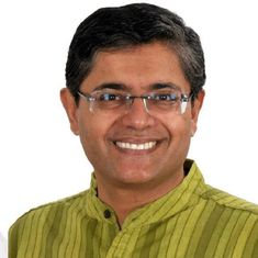 Jay Panda's suspension from BJD shifts focus to OTV – Odisha's biggest news channel he owns