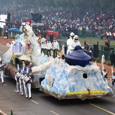 Indo-Tibetan Border Police to feature its tableau in Republic Day parade for first time in 20 years