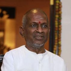 'Unfair and insulting': 'Dalit outreach' headline on Ilaiyaraaja's Padma Vibhushan causes outrage