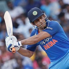 MS Dhoni, Pankaj Advani to be conferred with Padma Bhushan award