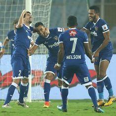 Chennaiyin FC's versatile unit gives them an edge ahead of ISL semi-final against FC Goa
