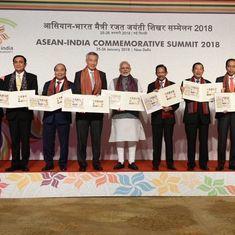 क्यों भारत को आसियान के साथ संबंध मजबूत करते हुए चीन से आगे देखने की जरूरत है