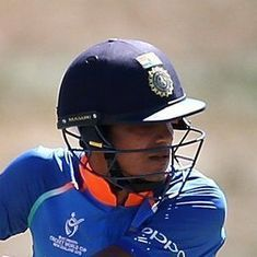 India to face Pakistan in U-19 World Cup semi-finals after crushing win over Bangladesh