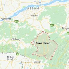 Assam: Two killed in police firing in Dima Hasao after violent protests against RSS leader's remarks