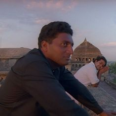 Mohanlal, Prakash Raj reunite for Malayalam movie 'Odiyan'