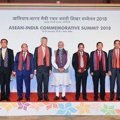 क्या एक समय आरसीईपी में शामिल होने का इच्छुक रहा भारत अब इससे अलग होने की राह पर है?