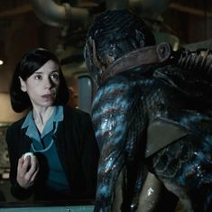 One more plagiarism allegation against 'The Shape of Water', this time from Paul Zindel's estate