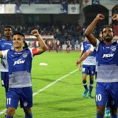 Blues make it count, Highlanders improving: Talking points from Bengaluru FC vs NorthEast