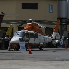 Lapses by Pawan Hans have caused most helicopter crashes, finds DGCA: The Indian Express