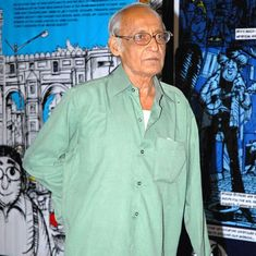 Remembering Chandi Lahiri, the unapologetic Bengali cartoonist who never made it beyond his state