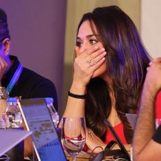 IPL Auction: Preity Zinta's manic bidding has Twitter in splits
