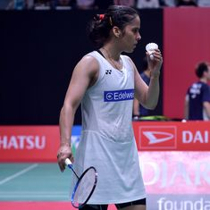Indonesia Masters: Saina Nehwal packs off Ratchanok Intanon to reach her first final in a year
