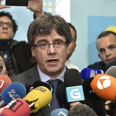 Catalonia: Carles Puigdemont gives up bid to reclaim presidency